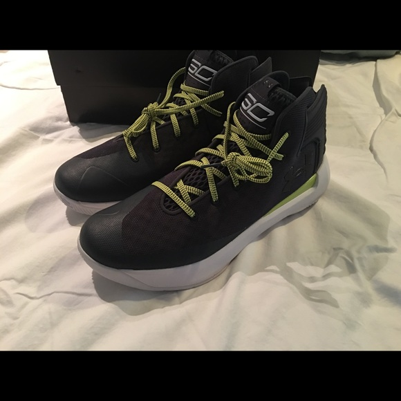 99560906746 Steph Curry 3Zero Basketball Shoes